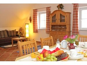 Gästezimmer - Ferienwohnungen Schulter