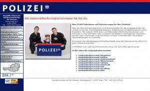 Landespolizeikommando Steiermark