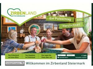 Tourismusverband Steirisches Zirbenland