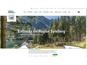 Tourismus am Spielberg
