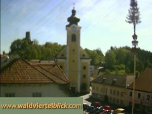 Ruine Aresbach