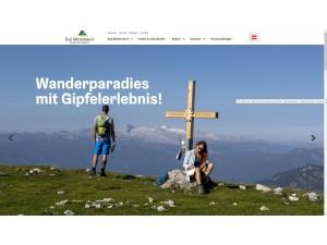 Informationsbüro Bad Mitterndorf - Ausseerland - Salzkammergut