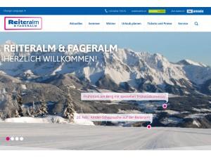 Urlaubsregion Reiteralm & Fageralm