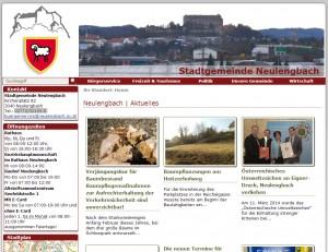 Stadtgemeinde Neulengbach