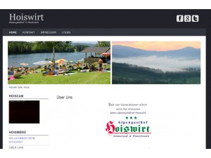 Schigebiet - Modriach-Winkel Hoislifte