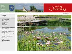 Tourismusverband Oberhaag