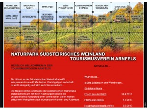 Tourismusverein Arnfels
