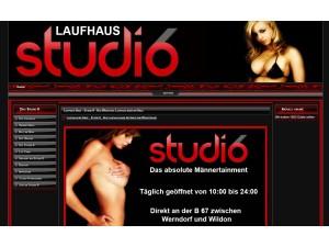 Laufhaus STUDIO 6