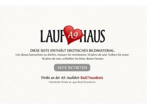Laufhaus A9