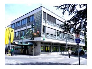 Raiffeisenbank Leibnitz