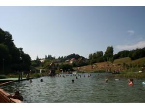 Naturschwimmbad Jagerberg