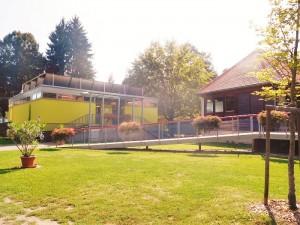 Campingplatz Leibnitz