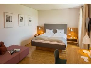 Hotel Schloss Seggau - Kultur & Begegnung mit Weitblick