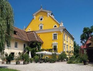 Schloss Gamlitz Weingut & Kulturerlebnis