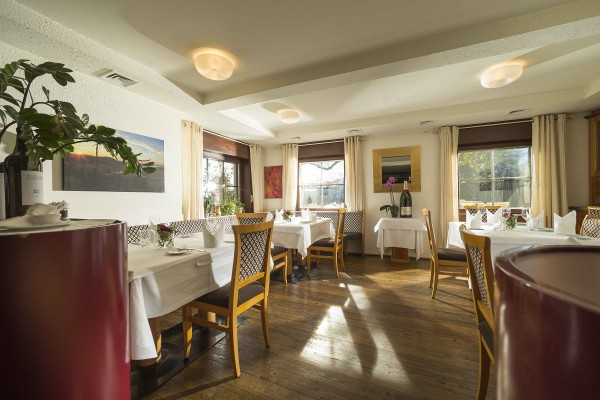 À la carte Restaurant Staribacher