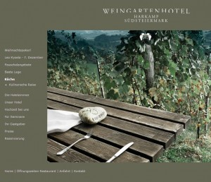 Weingut Harkamp Südsteiermark