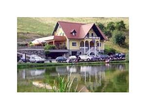 Gasthaus Hiaslbauerteich