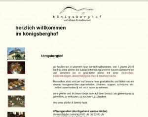 Königsberghof