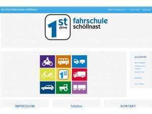 1st drive fahrschule schöllnast