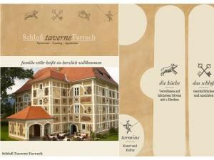 Schloss-Taverne Farrach