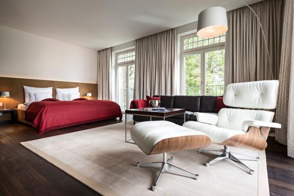 Steirerschlössl Gästehaus Suite