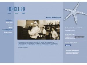 Restaurant Hofkeller
