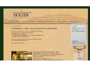 Gasthof Holzer
