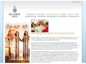 Fischrestaurant - Forellen-Kulmer