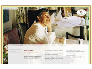 Hotel Restaurant Kohnhauser