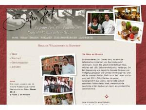 Safenhof Restaurant und Dorfheuriger
