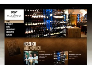 el Gaucho Steakhouse - Graz