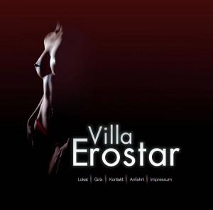 Laufhaus Villa Erostar