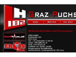 Laufhaus 182