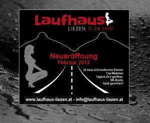 Laufhaus Liezen