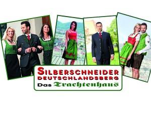 Silberschneider Deutschlandsberg, Das Trachtenhaus