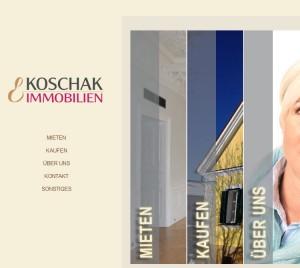 Elke Koschak Immobilien