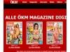 ÖKM - Das Österreichische Kontaktmagazin im Internet