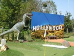 "Minigolf Gleisdorf - Abenteuer Minigolf ""Hollywood"""