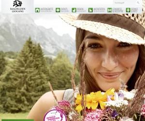 Tourismusverband Saalfelden