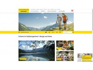 Informationsbüro Hintersee - Tourismusverband Fuschlseeregion