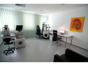 Augenarztpraxis Dr. med. univ. Lukas Danilko, Fellow of the European Board of Ophthalmology (FEBO), Facharzt für Augenheilkunde und Optometrie, KFAG, Wahlarzt