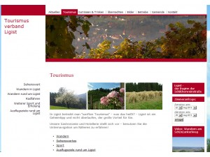 Tourismusverband Ligist