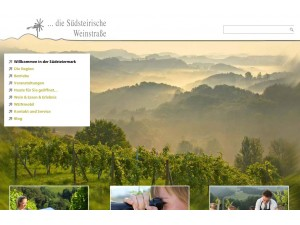 Tourismusverband Die Südsteirische Weinstraße