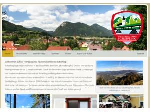 Tourismusverband Scheifling