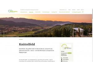 Tourismusverband Knittelfeld
