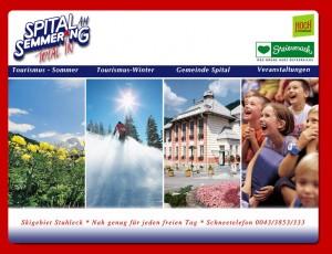Tourismusverband Spital am Semmering