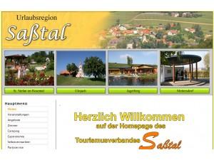 Tourismusverband Sasstal