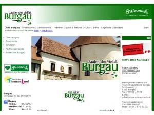 Tourismusverband Burgau