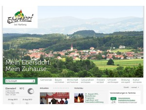 Tourismusverband Ebersdorf