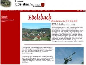 Tourismusverband Edelsbach bei Feldbach